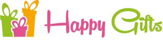 Happy Gifts Logo